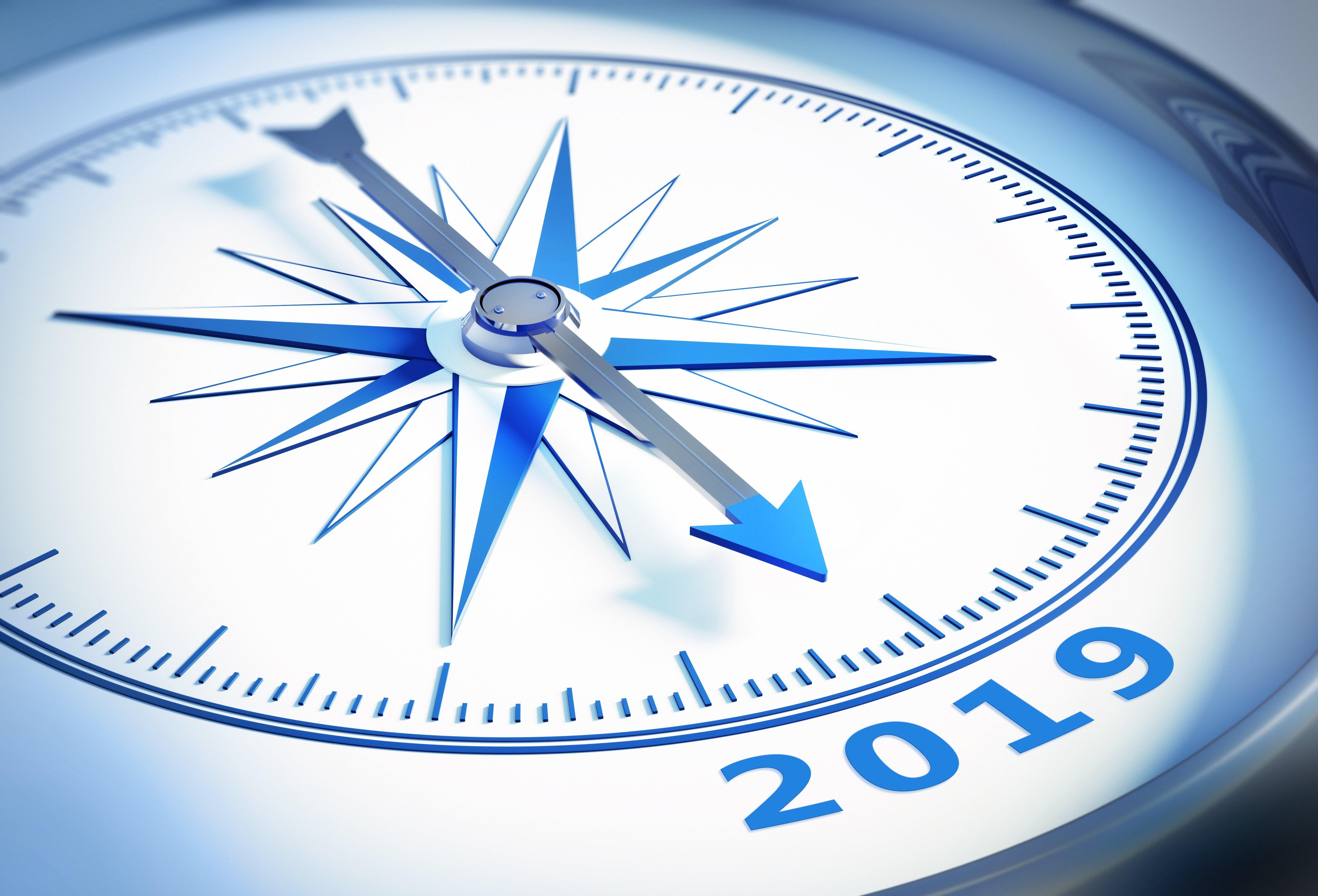 2019 Compass