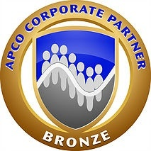 APCO Bronze Partner