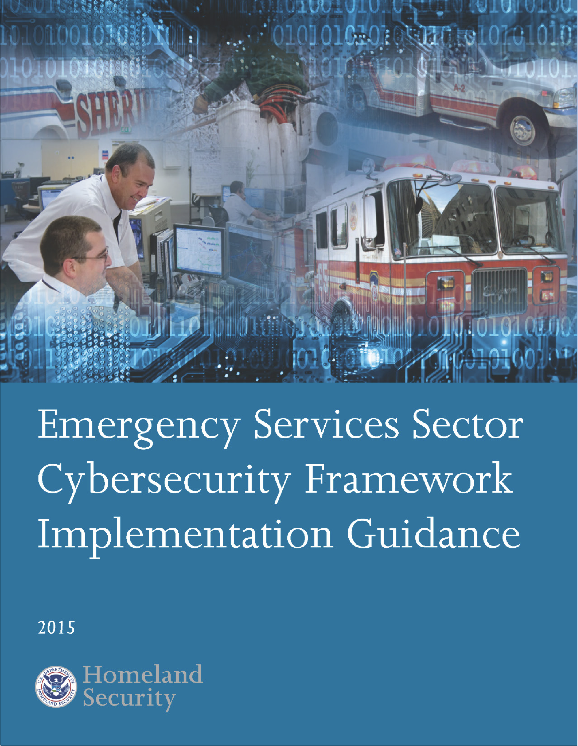 DHS: Implementation Guidance