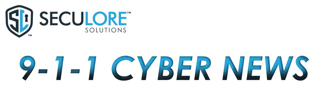9-1-1 Cyber News UL-Logo