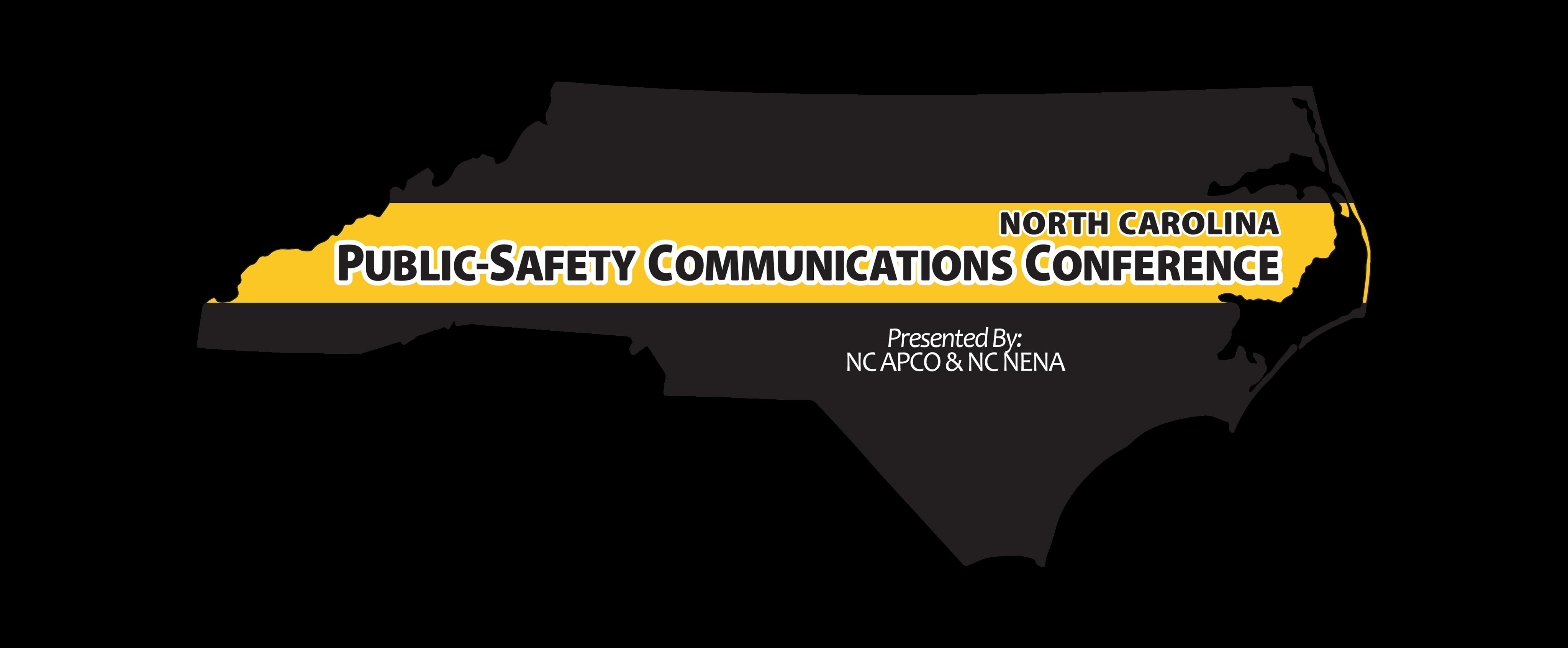 NC APCO NENA Conference Logo