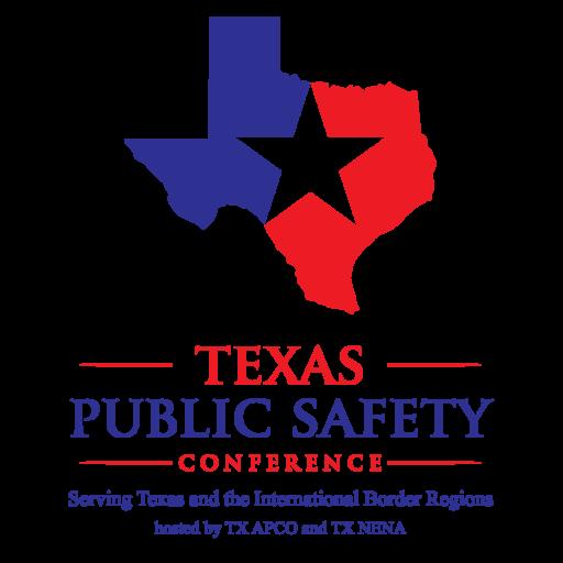 Texas Public Safety Conference Logo