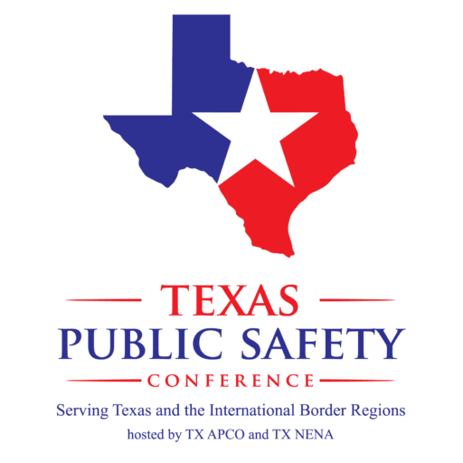 Texas Public Safety Conference Logo