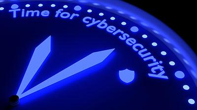 Cyber Clock