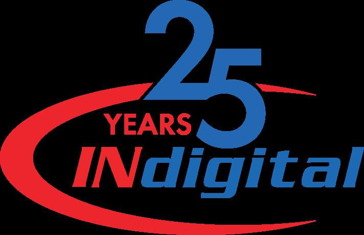INDigital: 25 Years