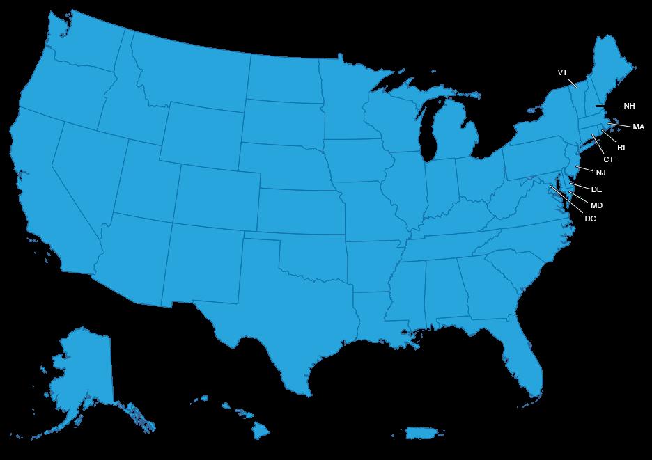 United-States-Blue