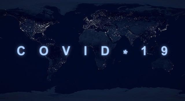 COVID19 New Normal