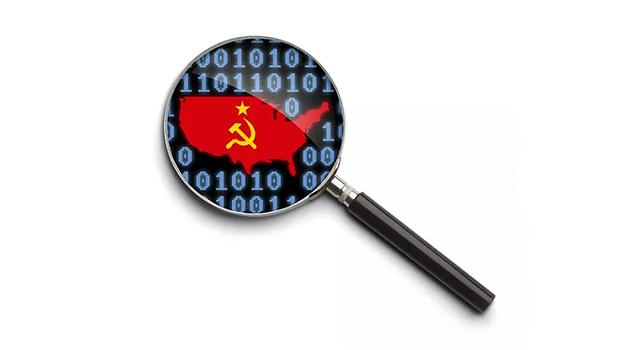 Russian Cyber Hacking