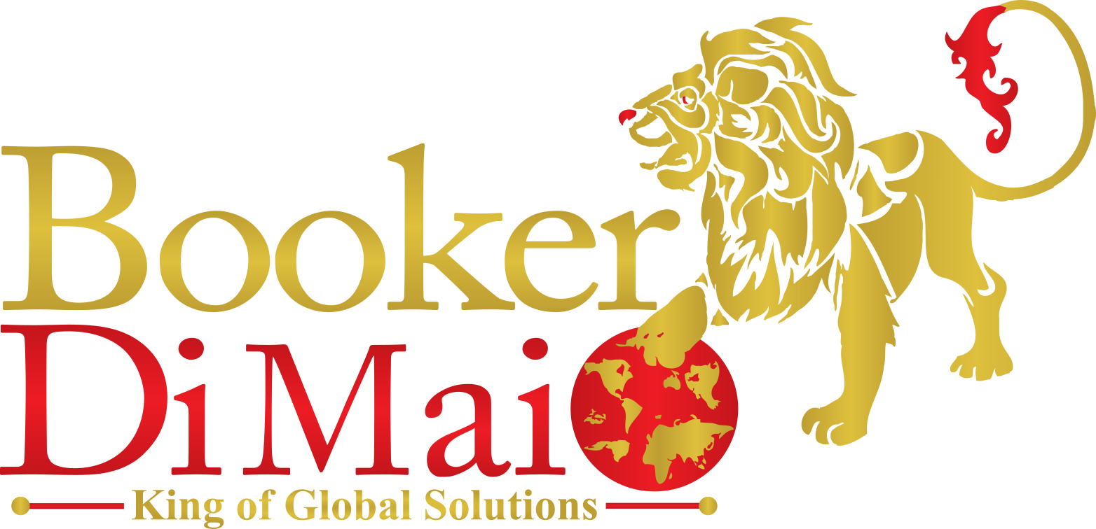 Booker DiMaio: King of Global Solutions