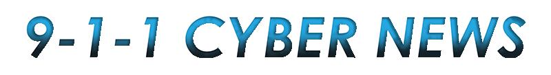 9-1-1 Cyber News